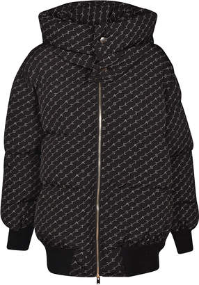 Stella McCartney Recycled Outwear Jacket