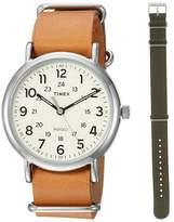 Timex Weekender 40 Box Set Watches