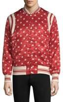 Ovadia & Sons Ball Star Jacket
