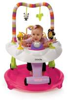Kolcraft Bear Hugs Baby Sit & Step 2-in-1 Activity Center