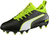 Puma EvoTOUCH 3 TT JR Turf Soccer Cleats