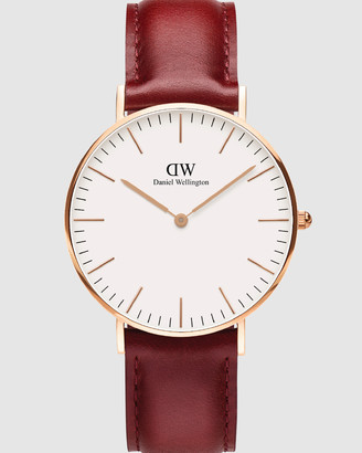 Daniel Wellington Classic Suffolk 36mm