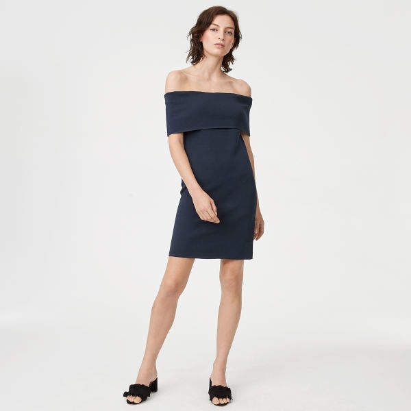 Club Monaco Chavelle Sweater Dress