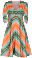 Manoush Short dresses - Item 34699068