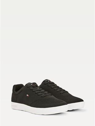 Tommy Hilfiger Knit Cupsole Sneaker