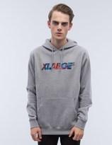 XLarge Perpetual Goods Pullover Hoodie