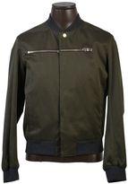 Balenciaga Jacket Military