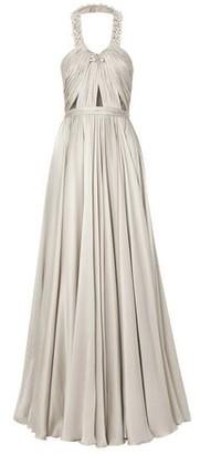 Reem Acra Long dress
