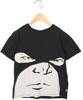 Stella McCartney Boys' Printed Crew Neck T-Shirt
