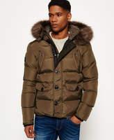 Superdry Chinook Parka Jacket