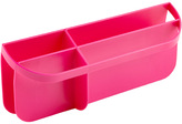 Container Store Wide Mouth Insert Pink