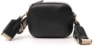 Stella McCartney Logo Belt Bag