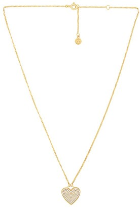 Gorjana Kara Shimmer Necklace