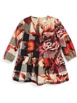 Burberry Infant Girl's Mini Taisa Check Dress