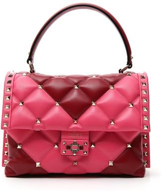 Valentino Candystud Tote Bag