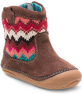 Stride Rite Girls' Quinn SM Boots