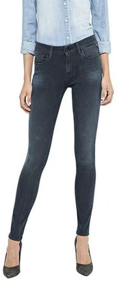Replay Luz Hyperflex Skinny Fit Jeans