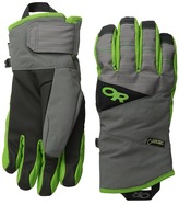 Outdoor Research Centurion Gloves Extreme Cold Weather Gloves