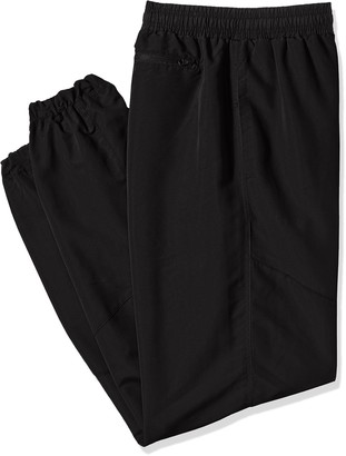 Champion Men's Big and Tall Woven Pants