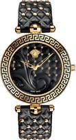 Versace VK703 0013 Vanitas stainless steel watch