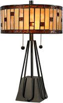 Dale Tiffany Dale TiffanyTM Mojave Table Lamp