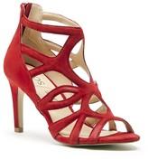 Sole Society Alessa caged high heel sandal