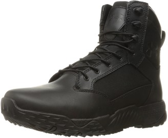 Under Armour Men's Stellar Tac Military and Tactical Boot