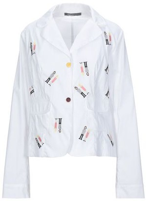 Pianurastudio Suit jacket
