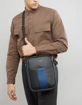 Ted Baker Flight Bag Webbing