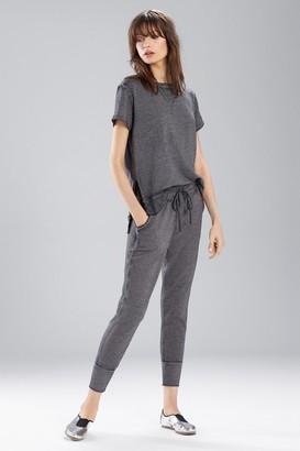Natori New Sweat Pant
