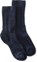 L.L. Bean Women's SmartWool Cable Socks