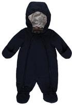 Petit Bateau Microfibre Surgeon Snowsuit