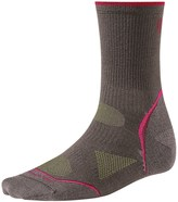 Smartwool PhD Outdoor Light Socks - Merino Wool, 3/4 Crew (For Women)