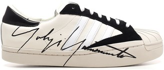 Y-3 Signature Star Sneakers