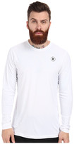 Hurley Dri-Fit Icon L/S Surf Shirt