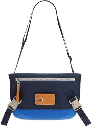 Loewe Eye nature Small Messenger Bag