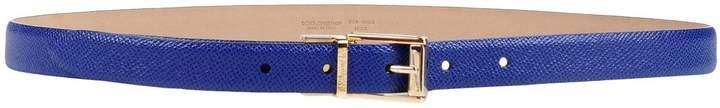 Dolce & Gabbana Belts - Item 46552112CS