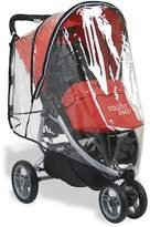 Valco Baby Snap & Snap4 Single Stroller Raincover and Weather Shield