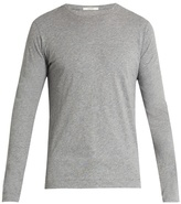 ADAM by Adam Lippes Long-sleeved cotton T-shirt