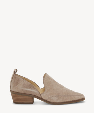 Lucky Brand Women's Mahzan In Color: Hazel Shoes Size 5 Leather From Sole Society