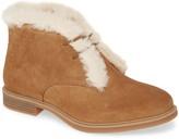 Hush Puppies Bailey Faux Fur Lined Chukka Boot