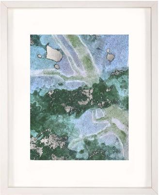 Arte Maison Tree Abstractions No. 5 Framed Artwork