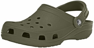 Croc Classic Clog Comfortable Slip On Casual Water Shoe