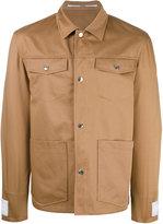 Kenzo Workwear jacket - men - Cotton - M