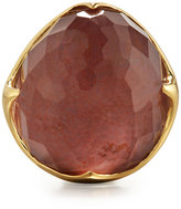 Ippolita Rock Candy® Quartz & Jasper Doublet Ring, Size 7