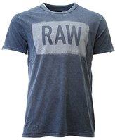 G Star Men's Woof Short Sleeve T-Shirt