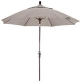 California Umbrella Pacifica Push Tilt Market Umbrella