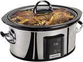 Crock Pot CROCK-POT Crock-Pot 6-qt. Countdown Touchscreen Digital Slow Cooker