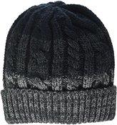 Antony Morato Men's Mmha00180-af030001 Knit Cap