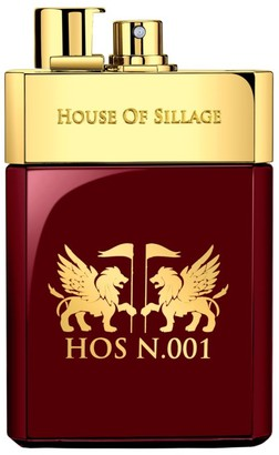 House Of Sillage HOS N.001 Cologne